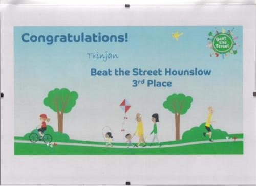 Beat the Street Hounslow